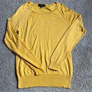 Mossimo Light-Weight Sweater